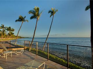 Puamana 31-1 Premium Ocean Front - Lahaina vacation rentals