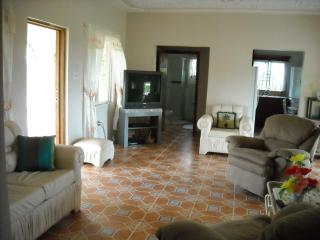 Rose Apple Villa Jamaica Vacation Ocean View Pool - Priory vacation rentals
