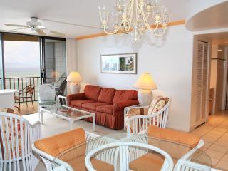 Valley Isle Resort 705 beautiful oceanfront condo - Maui vacation rentals