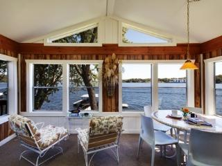 Heron House - Great Family Lake Home - 1MM Gravois Arm - One of the Best Relaxing Views of the Lake - Laurie vacation rentals