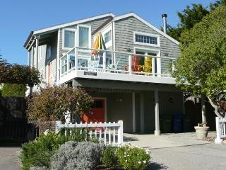 Remodeled Home with Pool Table & Ocean Views! - Santa Cruz vacation rentals