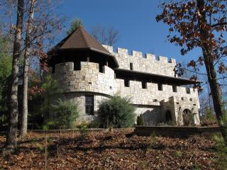 Castle McKenzie Vacation Rental in Murphy, NC - Murphy vacation rentals