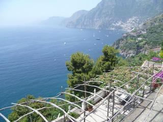Wonderful House with A/C and Towels Provided - Positano vacation rentals