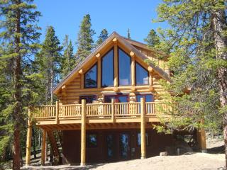10% Off Summer Bookings:  THE FAIRPLAY CHALET  Perfect Mountain Getaway - Fairplay vacation rentals