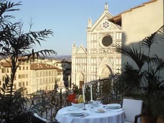 Palazzo Antellesi - Apt.  MIMI - Florence vacation rentals