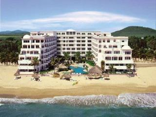 Ocean Front 2BR/2BA Condo - Summer 2015 Open - Mazatlan vacation rentals