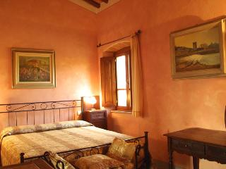 Beautiful Large 18th Century Villa in Tuscany with Private Pool Near Town - Villa Bucine - Bucine vacation rentals