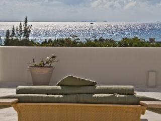 FABULOUS PENTHOUSE WITH BROADBAND/WIFI, SATELLITE TV & PRIVATE PLUNGE POOL - Playa del Carmen vacation rentals