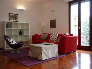 Bright Condo with A/C and Elevator Access - Bologna vacation rentals