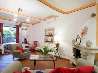 Villa Giulia Suites - Aventino - Rome - Rome vacation rentals