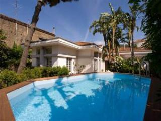 Luxury villa in Sorrento centre with private pool - Sorrento vacation rentals