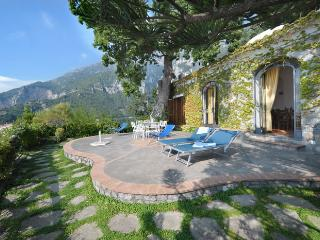 V428 - Private Jacuzzi pool and sea view terraces - Nocelle di Positano vacation rentals