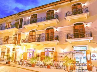 Casa Antigua Hotel in Casco Antiguo, Panama City - Panama City vacation rentals