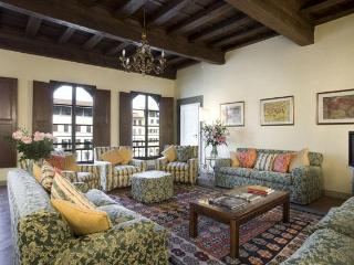Palazzo Antellesi - Apt. MEDICI - Florence vacation rentals