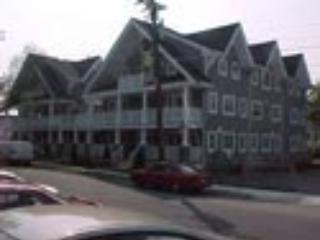 Comfortable Condo in Cape May (11101) - Image 1 - Cape May - rentals