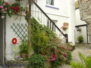Myrtle Cottage -  Cornish fisherman's cottage - Mevagissey vacation rentals