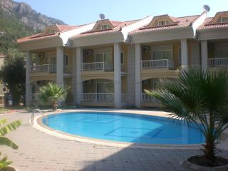 Nice Villa with Dishwasher and Garden - Turunc vacation rentals