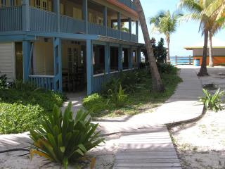Beautiful Condo with Internet Access and A/C - Culebra vacation rentals