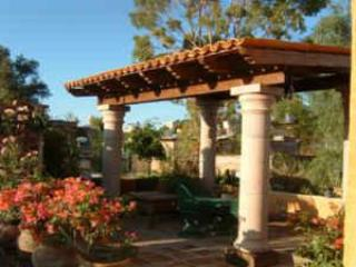 Rooftop seating with views - Favorite of the Famous House & Garden Tour - Very - San Miguel de Allende - rentals