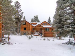 Goldenrod Home (7) - Keystone vacation rentals
