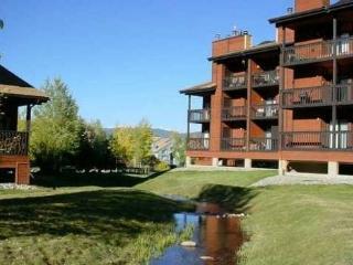 REMODLED, 1 BDRM, MOUNTAINSIDE CONDO (232H) - Summit County Colorado vacation rentals