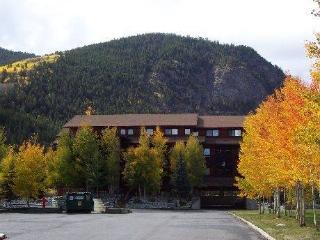 MOUNTAIN SIDE CONDO 263 - Frisco vacation rentals