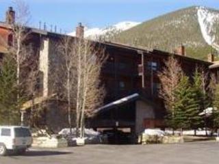 NICE 1 BDRM + LOFT MOUNTAIN SIDE CONDO  316 - Image 1 - Frisco - rentals