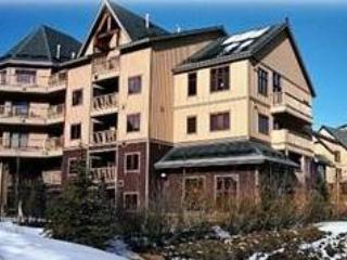 1 BDRM RED HAWK LODGE NEXT TO KEYSTONE GONDOLA - Keystone vacation rentals