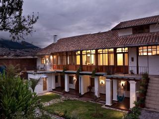 Peaceful Suites with Garden in Historical  Quito - Sangolqui vacation rentals