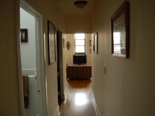 spacious apartment in a townhouse - New York City vacation rentals