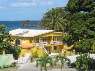Paradise Beach Hotel - St.Vincent - Saint Vincent vacation rentals