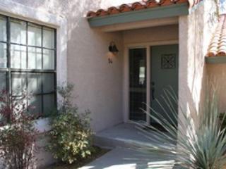 Tierra Catalina 54 - Image 1 - Tucson - rentals
