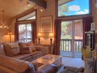 All Seasons Chalet, 4BD condo - Vail vacation rentals