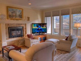 SunVail 22A, 2BD condo - Vail vacation rentals