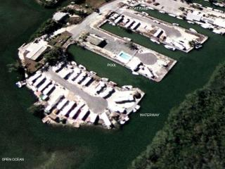 PIRATE'S COVE - Ocean Front W/ 30Ft Dock Key Largo - Key Largo vacation rentals