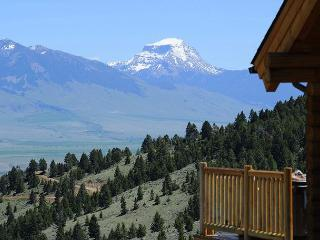 Madison Valley Overlook - Big Sky vacation rentals