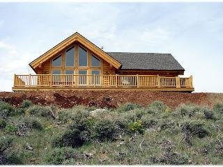 2 bedroom House with Deck in Big Sky - Big Sky vacation rentals