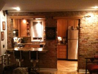 Luxury Row Home just off Exciting South Street - Philadelphia vacation rentals