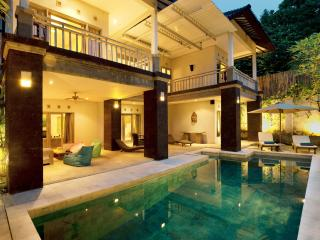 Bali Villa C1 - An oasis in the heart of Seminyak - Seminyak vacation rentals