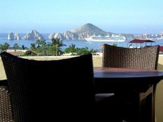 Affordable Luxury--Stunning Ocean Views, El Arco! - Cabo San Lucas vacation rentals