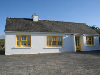 Abhaile Cottage - Galway vacation rentals