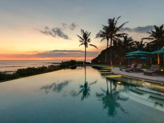 Villa Jagaditha Bali Luxury 6br Canggu Beachfront - Canggu vacation rentals
