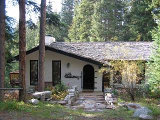 Mountain Cottage w/ Views & Private Hot Tub! - Breckenridge vacation rentals