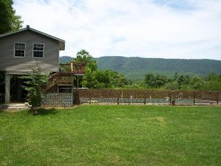 Joey's River Paradise - Luray vacation rentals
