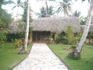 La Paloma , Be in a  Tropical Eden  near the Beach - Las Terrenas vacation rentals
