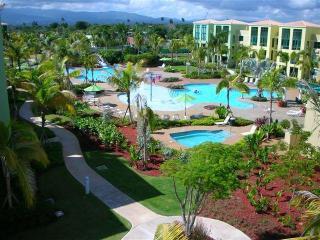 Aquatika Best Spot-In Front Of Water Park & Beach - Loiza vacation rentals