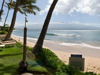 Nice 1 bedroom Condo in Maalaea - Maalaea vacation rentals