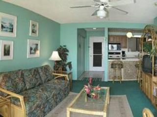 Romantic 1 bedroom Vacation Rental in Maalaea - Maalaea vacation rentals