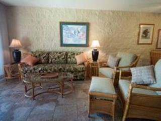 Heavenly Condo with 2 Bedroom-2 Bathroom in Maalaea (KANAI A NALU #105) - Image 1 - Maalaea - rentals