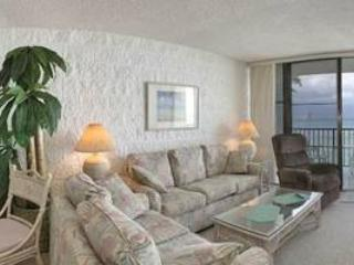 Ideal House with 2 BR & 2 BA in Maalaea (KANAI A NALU #303) - Maalaea vacation rentals
